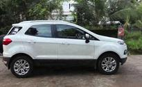 Why the Ford Ecosport is the most popular compact SUV in South Africa