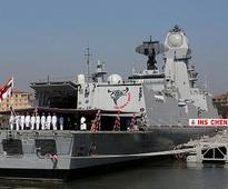 Sterlite Technologies bags Rs 3500-cr communications network project from Indian Navy