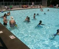 CDC: Atlanta pools contaminated with fecal matter