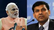 Rajan's reappointment an administrative subject, should not be of media's interest, says PM Modi