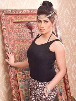 Cousin strangled Qandeel to death not brother: polygraph test