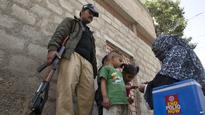 Pakistan: Movement of the Taliban in Pakistan Jamaat-ul-Ahrar kills 7 policemen guarding polio vaccination team
