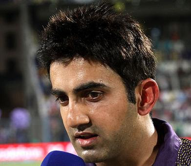 Gambhir gets suspended for four matches, says will abide by it