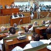 Three new ministers inducted in AJK Cabinet