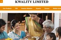 KKR India set to invest Rs600 crore in Kwality