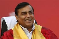 Mukesh Ambani to get top government security
