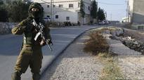 Israel's extra funding for West Bank settlement