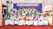Women power: Over 13k students graduate from SNDT Women's University