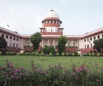 SC for speedy disposal of cases against lawmakers; lists Chavan's matter