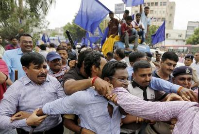 Why Bihar will not see a Dalit upsurge like Gujarat