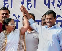 Demonetisation: Arvind Kejriwal must end noisy street politics and return to work