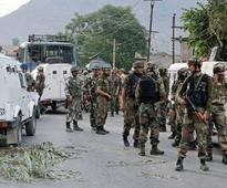 Pampore attack: Army conducts intensive search, cordons off three villages after militants kill three jawans