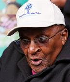 Charge withdrawn against Tutu's granddaughter