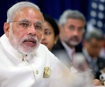 Choose progress, not strife: PM to Hindus, Muslims