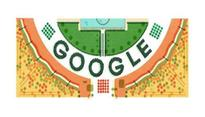 68th Republic Day: Google doodles stadium full of people amid sea of tricolour