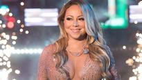 Mariah breaks her silence on New Year's disaster Read Full Article