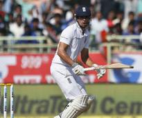 From Cook's slowest fifty to Broad's rare Asian success