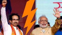It's over. Shiv Sena walks out of NDA marriage with BJP