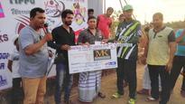BCL 3: Talha star in Street Warriors 64-runs win over K Sports