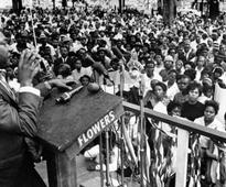 The relevance of Martin Luther King