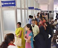 Health schemes remain inaccessible to many