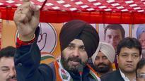 No one can defeat Congress unless Congress defeats itself: Navjot Sidhu calls for...