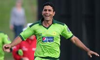 PSL 2: Abdul Razzaq joins Quetta Gladiators