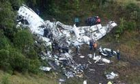 Bolivian authorities suspend airline after Colombia flight crash