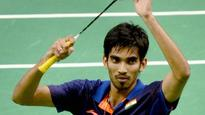 Participating in multiple tournaments helped me prepare for Rio 2016, says shuttler Srikanth