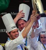 The Edit: Hungarian team wins Bocuse dOr