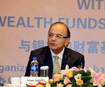 India to seek investment of around Rs 20,000 cr from AIIB: Arun Jaitley