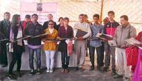 Anundoram Borooah Award presented at Udalguri
