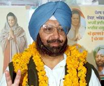 Income Tax dept charges Punjab Congress chief Amarinder Singh in foreign assets case
