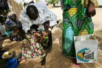 Polio back in Nigeria two years after being wiped out in Africa