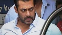 Did Salman Khan slap his own bodyguard?