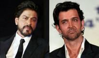 Shah Rukh Khan and Hrithik Roshan's face-off goes beyond Raees Vs Kaabil