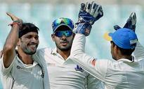 Ranji Trophy, Day 4: Dinda shines in Bengal's draw vs Mumbai, Jharkhand beats Assam
