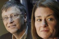 Microsoft founder Bill Gates and wife Melinda Gates get Padma Bhushan