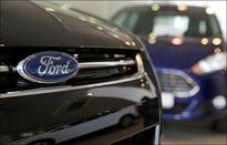 Ford India sold 23503 units in May
