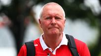 Booth appointed Toro Rosso director of racing