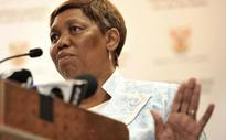 Motshekga to sue Vytjie Mentor over 'defamatory statements'