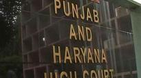 Punjab and Haryana HC sends panel for the post of PCA chairman