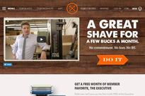 In search of India's Dollar Shave Club