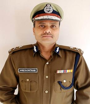 Amulya Patnaik named new Delhi Police commissioner