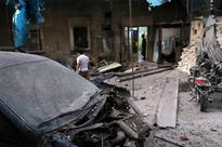 U.S. says to end Syria work with Russia if Aleppo assault goes on