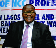 NCC seeks right of way approval for telecom companies