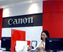 Canon India to open 100 outlets by 2014
