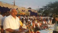 Yeddyurappa to head BJP in Karnataka, Maurya in UP