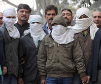 3 ISIS suspects arrested from Karnataka, Maharashtra