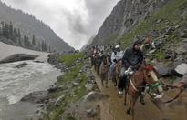 DMA conducts mock exercises ahead of Amarnath Yatra